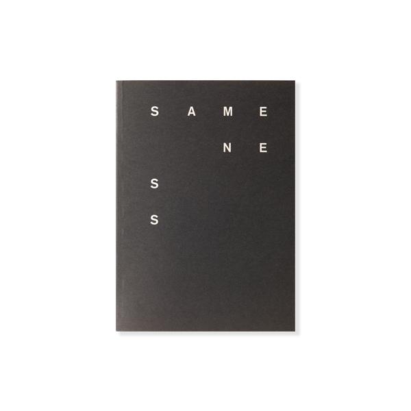 The Sameness Book