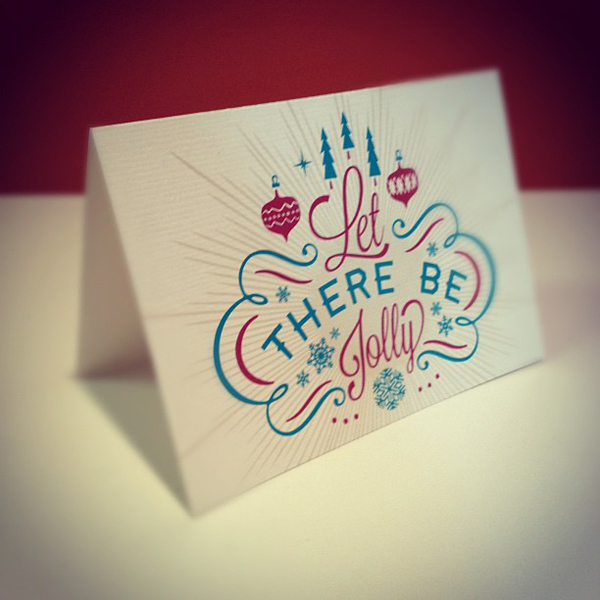 The Scamihorn's Christmas Card