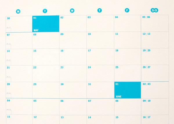 Fpo Seize The Year 2012 Calendar