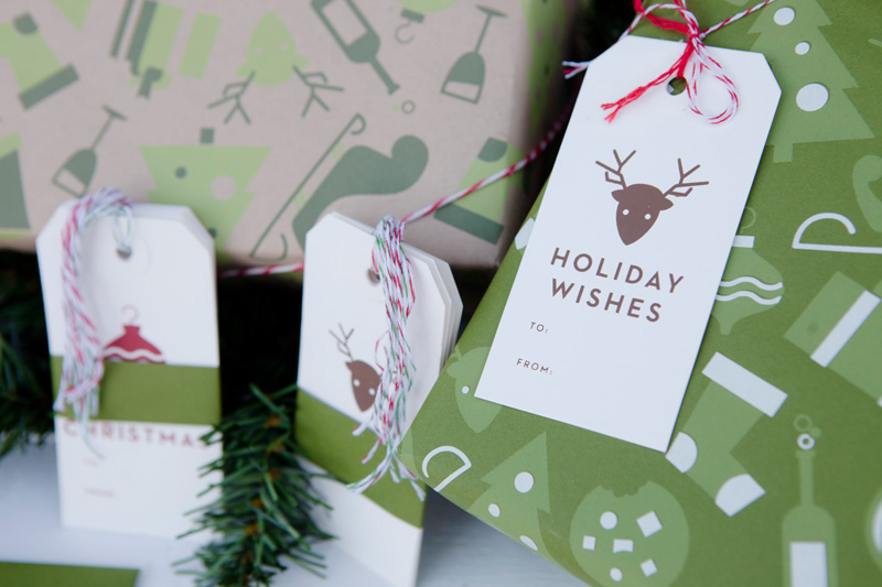 Shed Labs Christmas Goods