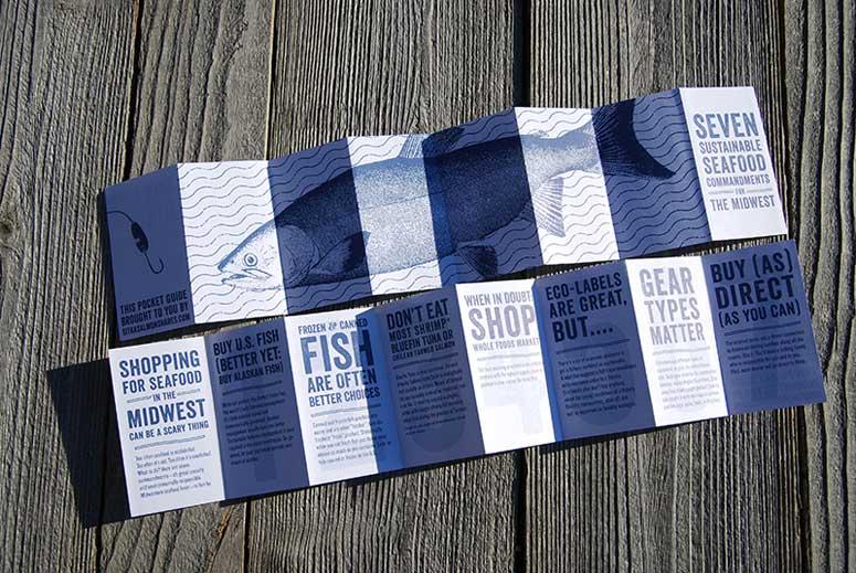 Sitka Salmon Shares Branding