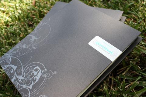 Two Birds Sketchbook