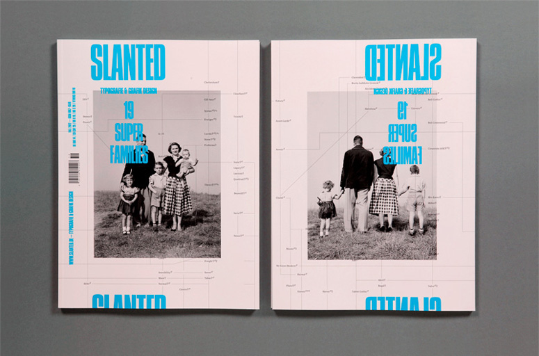 Slanted Magazine #19