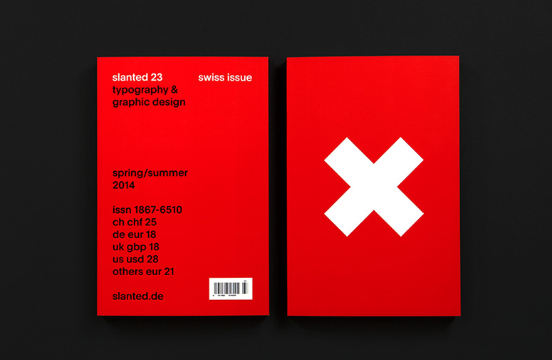 Slanted Magazine #23