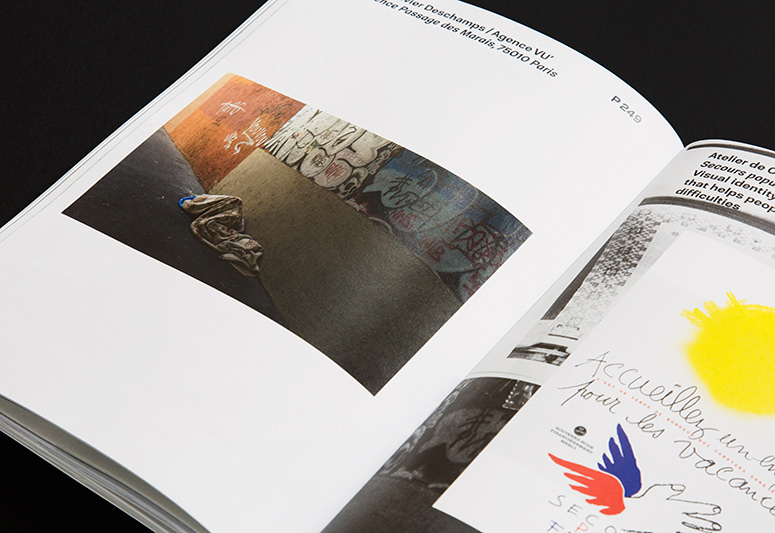 Slanted Magazine #25: Paris
