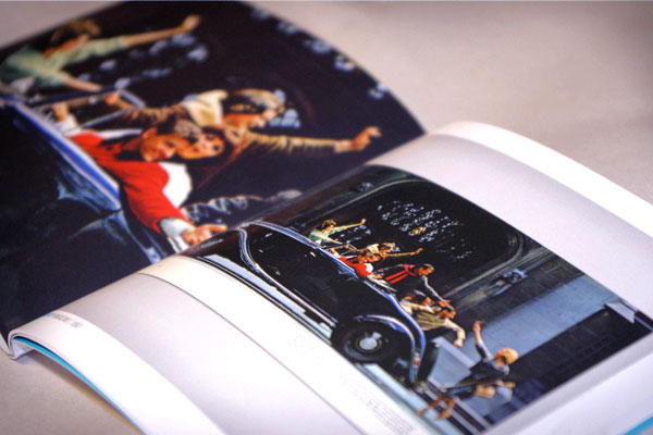 Isaac Spiewak & Sons Book