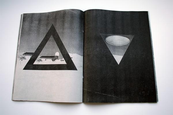 SSIPACA: Infographic UFO Zine