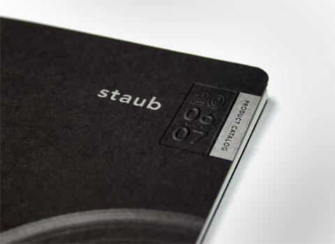 Staub Product Catalog