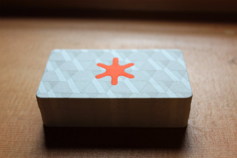 StillMotion Business Cards