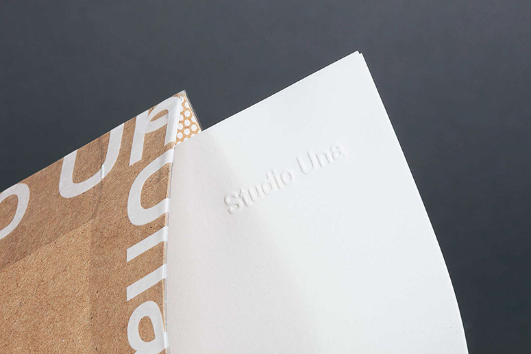 Studio Una Stationery