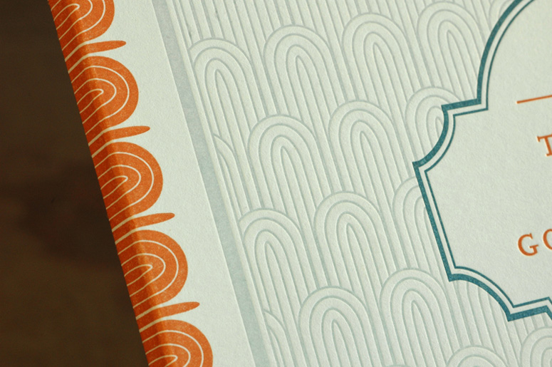 Swayspace LetterPress Kit