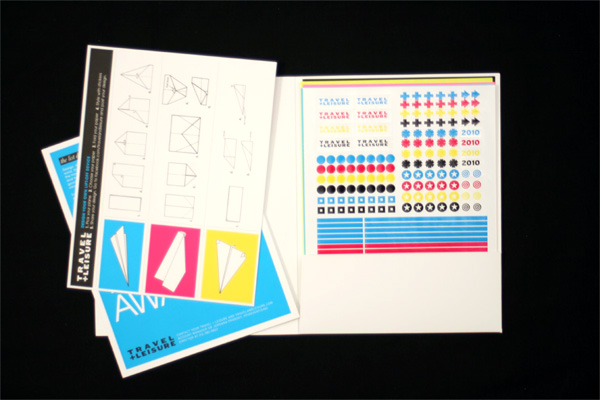 T+L Design Awards Ad Kit