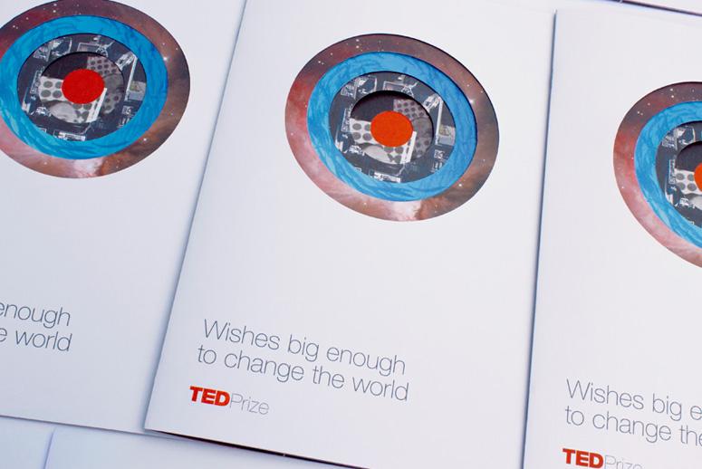 TEDPrize Brochure