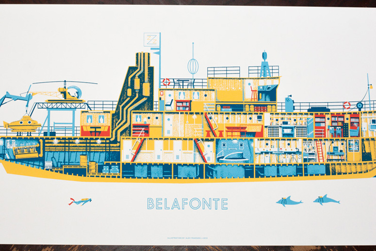 Fpo  The Belafonte Poster