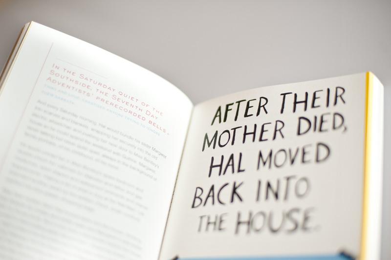 <em>The First Time She Fell</em> Book