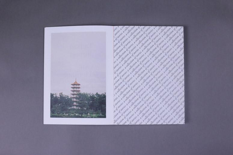 Taman Jurong Heritage Book