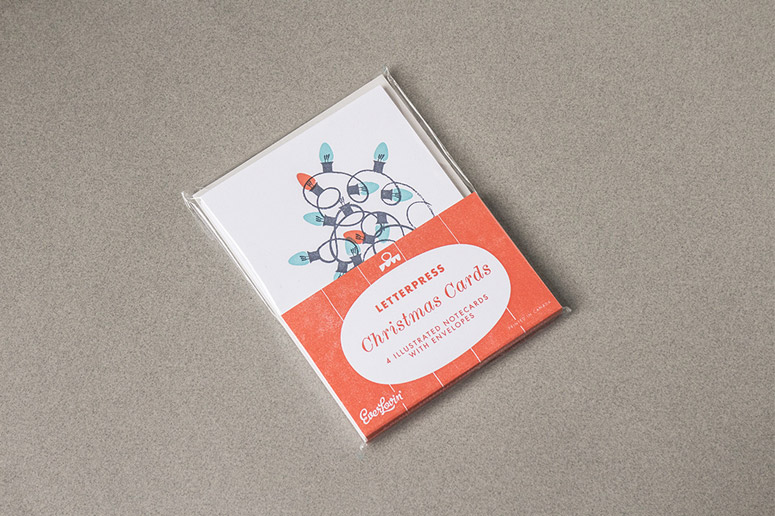 Everlovin' Press Christmas Cards