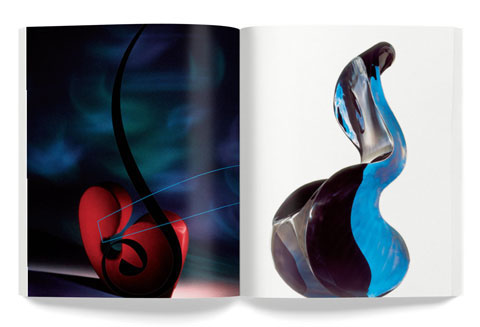 UV/TV/RV Promotional Book