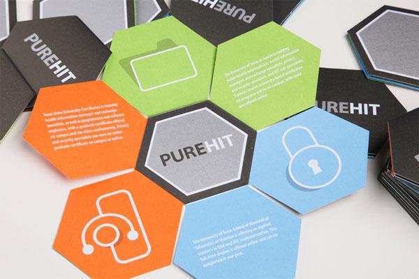 Texas State Health Information Technology Program Brochure