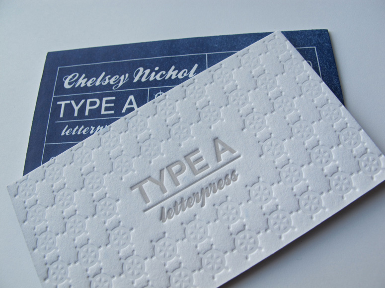 Fpo type a press business card type a press business card colourmoves