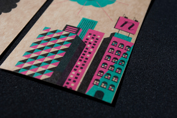 Typozon Business Card