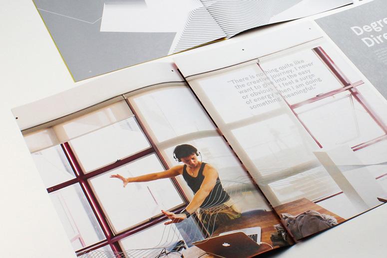 UNSW Art & Design Student Guides 2016
