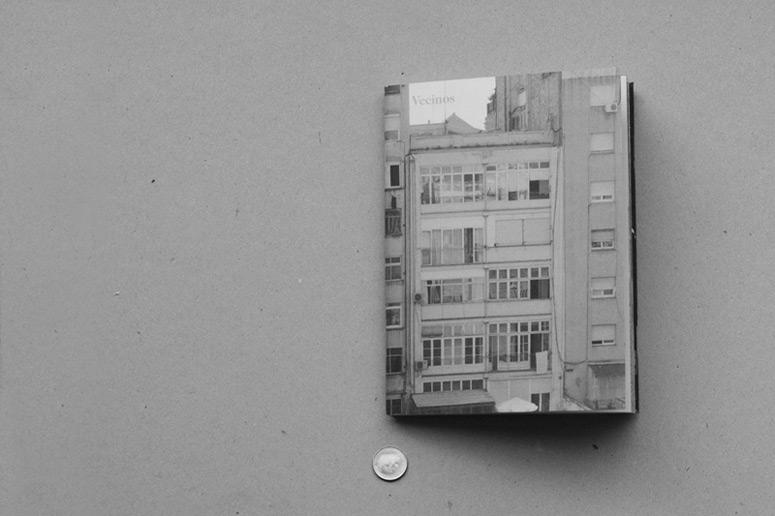 Photozine Vecinos (Neighbours)