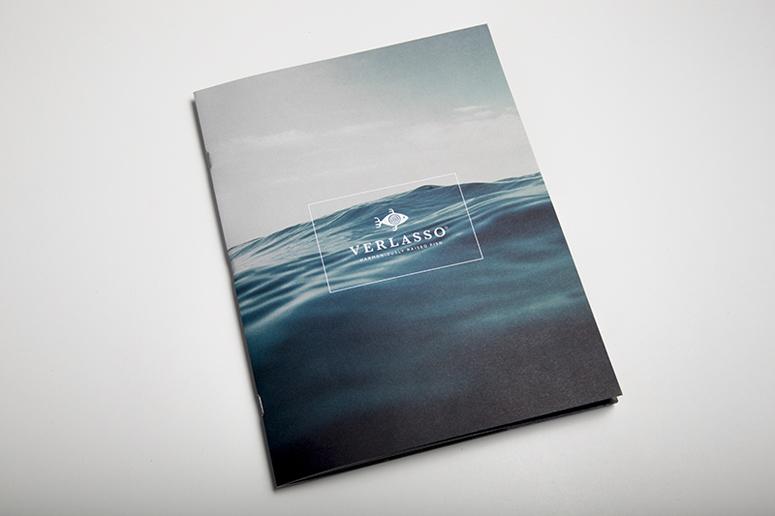 verlassoVerlasso Sustainability Brochure