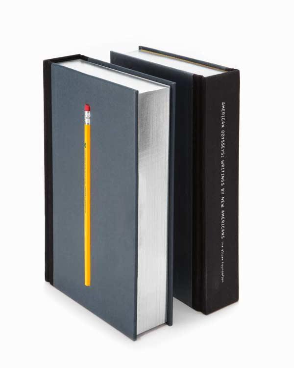 Vilcek Foundation Book