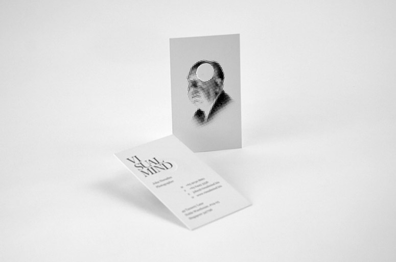 Visualmind Business Card