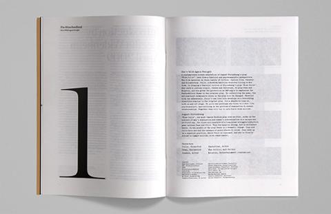 Voice Over Magazine