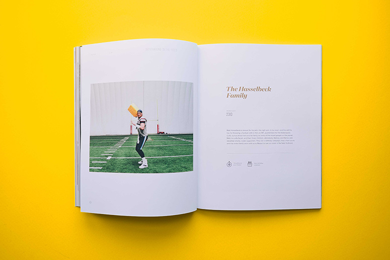 The Well Book