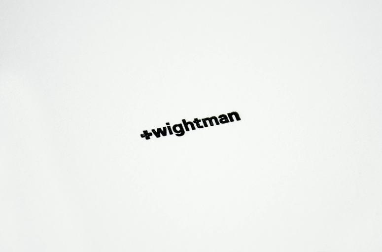 +wightman Personal branding