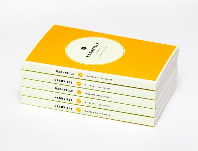 Wildsam Book