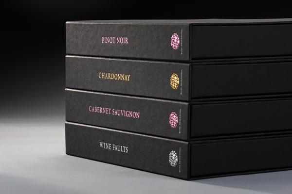 Fpo Wine Aroma Kit