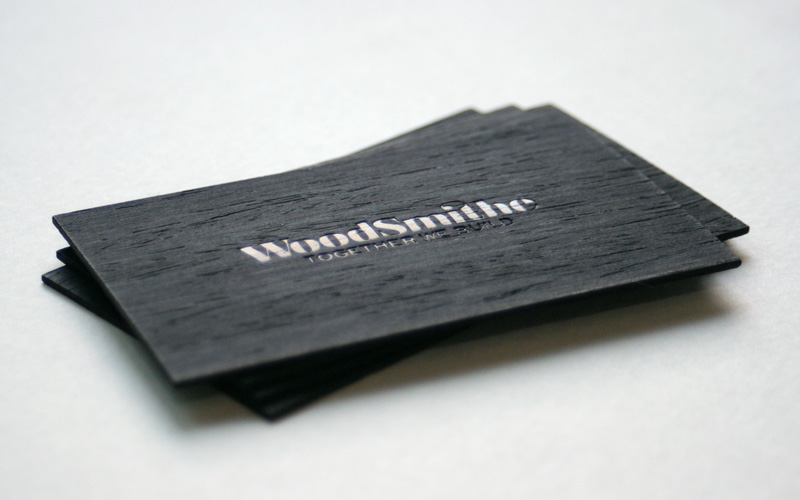 Fpo woodsmithe business card lead image reheart Images
