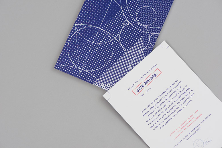 The Working Capitol Brand Collateral