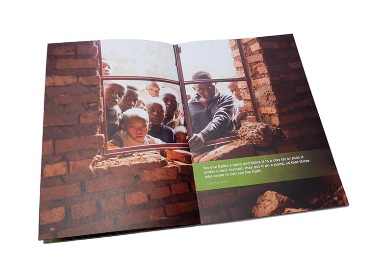World Relief - 70 Years: STAND/For the Vulnerable