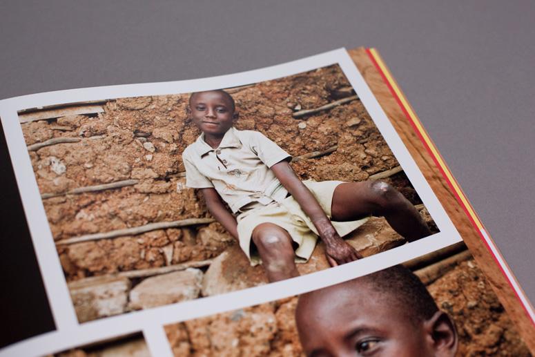 MacDonald Photography Brochure