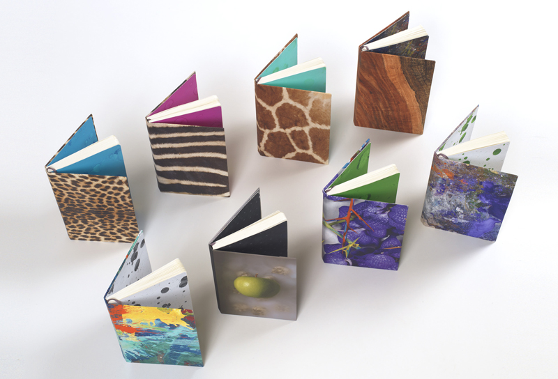 Wrapped Journals