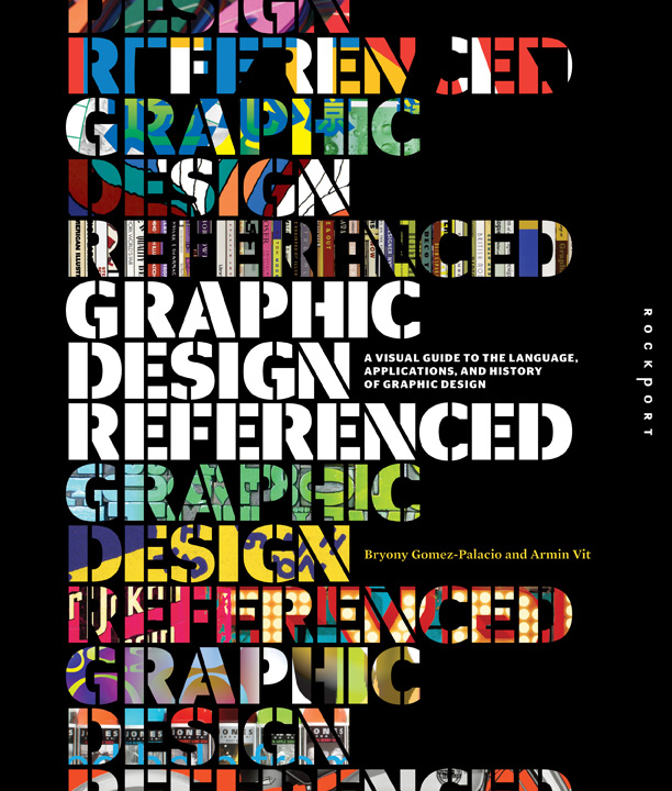 Graphic Design, Referenced by Bryony Gomez-Palacio and ...