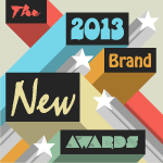 2013 Brand New Awards