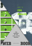 2012-13 FPO Awards Book