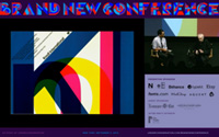 2012 Brand New Conference Videos