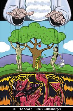 Postmodern Bible Stories