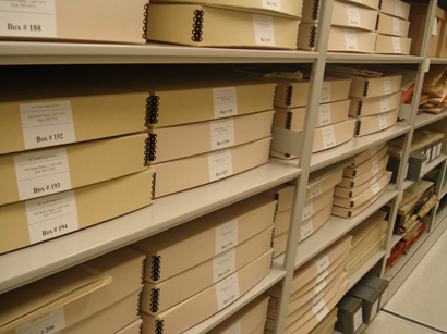 The Graphic Design Archives at RIT
