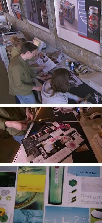 D&P Collages
