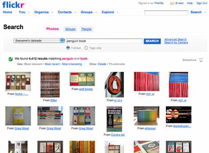 Flickr Results for Penguin Books