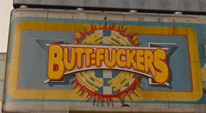 Butt:Fuckers