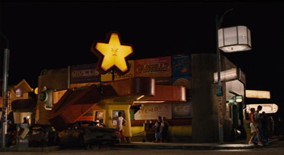 Carl's Jr. Sign